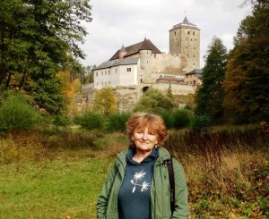 ZD Kost Castle